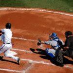 野球ベッティング解説