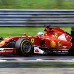 F1ベッティング解説