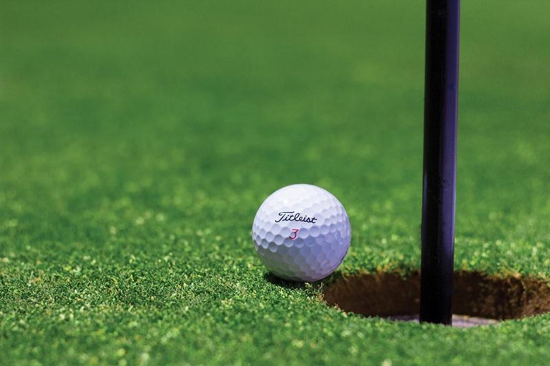 ゴルフベッティング解説