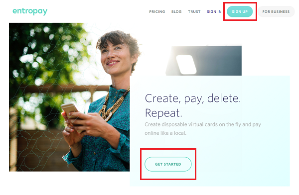 エントロペイの登録・入金方法ガイド