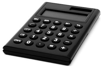 スポーツベッティング回収率計算機