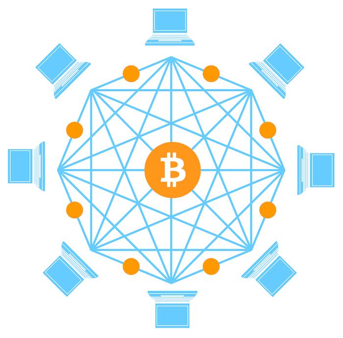 ビットコインの特徴(ブロックチェーンの仕組み)