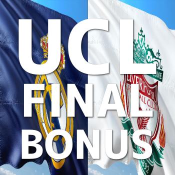 UEFAチャンピオンズリーグ201718決勝ボーナス情報