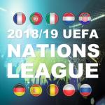 UEFAネーションズリーグ2018/19