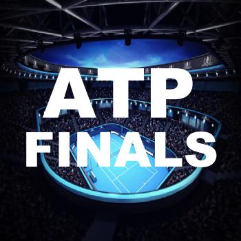 ATPファイナルズ2018の優勝予想オッズとボーナス