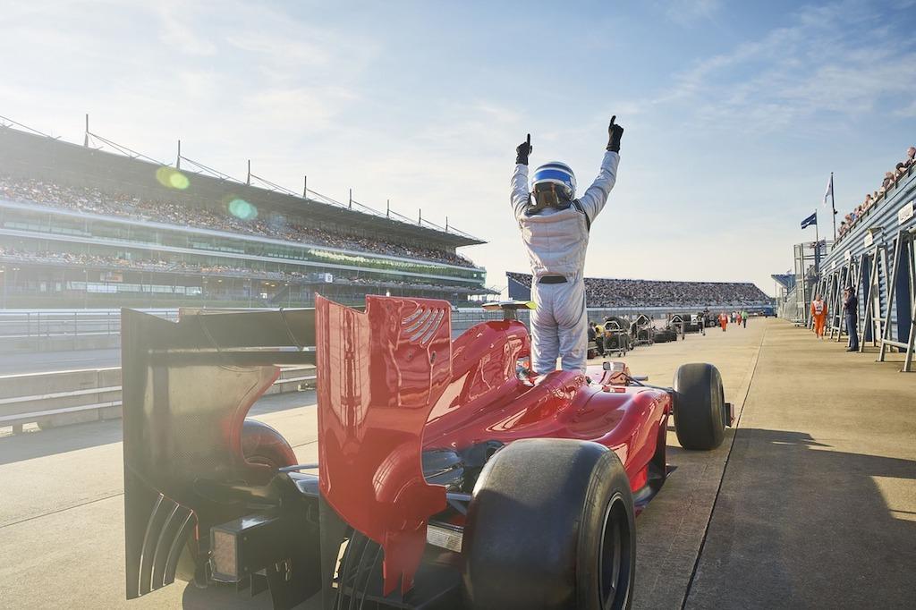 ブックメーカーのF1(2019)のドライバー・コンストラクター優勝予想オッズ