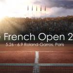 全仏オープン2019のブックメーカー優勝予想オッズと大会情報