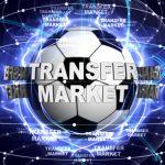 サッカー移籍市場の賭け