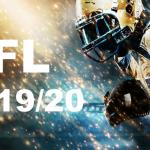 NFL2019-2020のブックメーカー優勝予想オッズ・MVP予想他まとめ