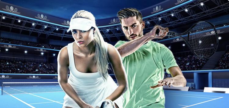 10betのテニスプロモ2020