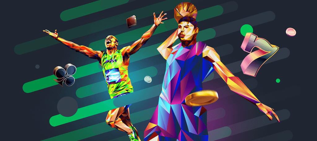 スポーツベットアイオーオリンピック2021ボーナス