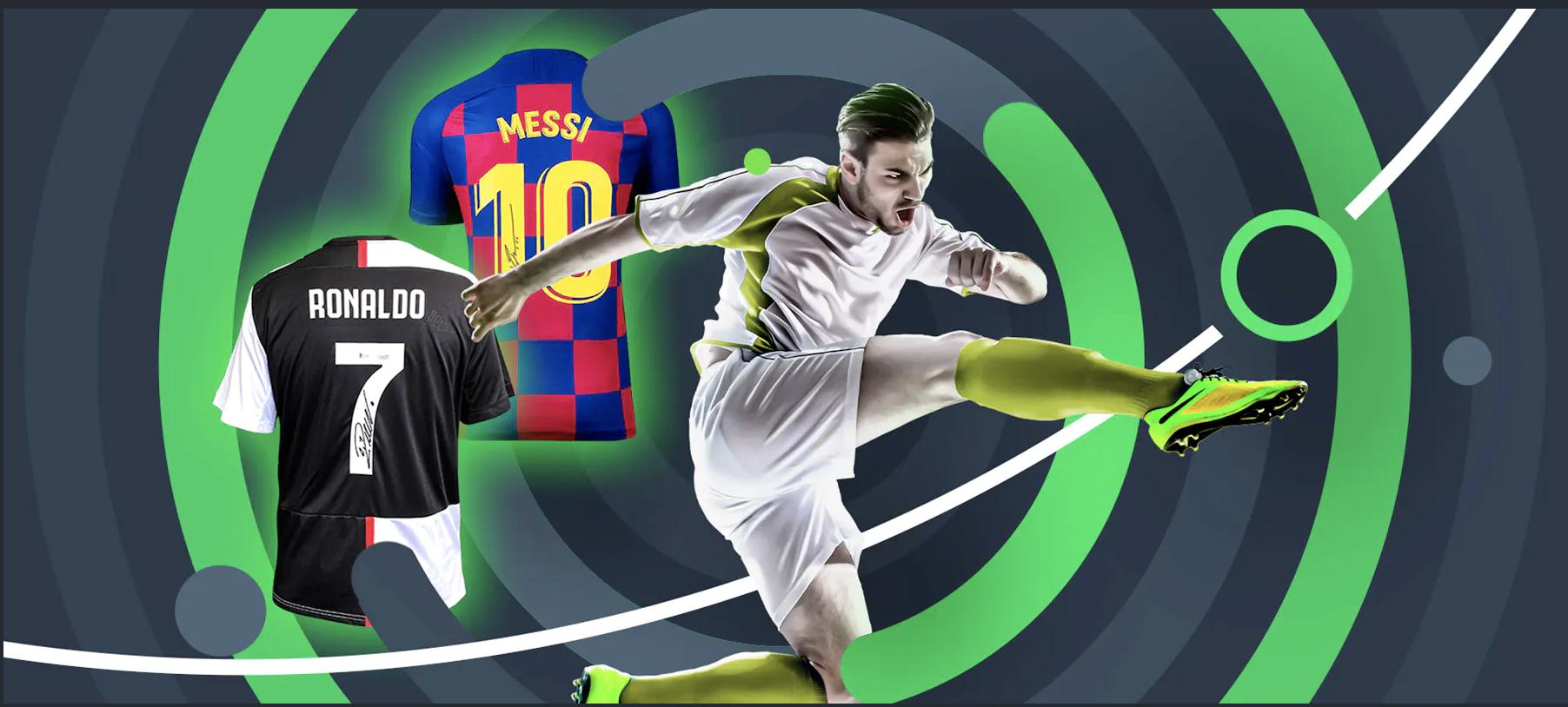 Sportsbet.ioのReturn of Champions
