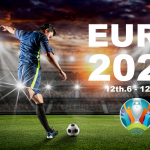ユーロ2020優勝オッズや日程情報