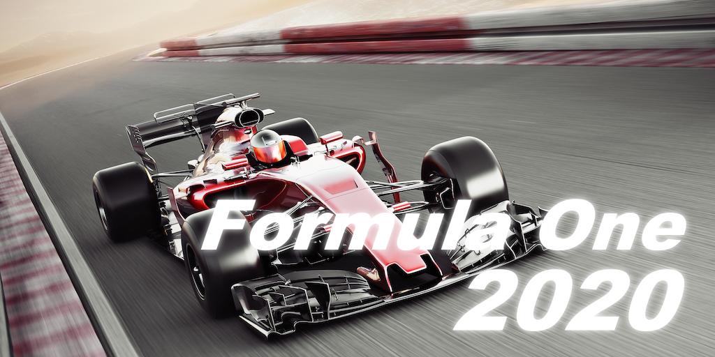 F12020優勝予想オッズ特集(ドライバー・コンストラクター)