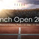 全仏オープン2020のブックメーカー優勝オッズ