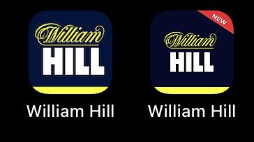 ウィリアムヒルのiphoneアプリ